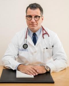 Νεφρολόγος Ψούνης Κωνσταντίνος